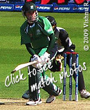 Ireland New Zealand T20 Photos