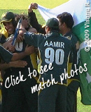 Pakistan Sri Lanka T20 Finals Photos